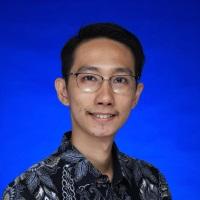 Juan Kanggrawan at MOVE Asia 2021