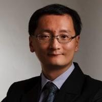 Wen Tung Chiu at MOVE Asia 2021