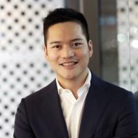 Pete Chareonwongsak at MOVE Asia 2021
