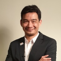 Chen-Yu Lee at MOVE Asia 2021