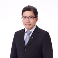 Akarin Suwannarat at MOVE Asia 2021