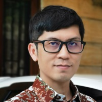 Muhammad Suhada at MOVE Asia 2021