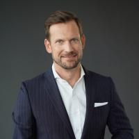 Markus Schuster at MOVE Asia 2021