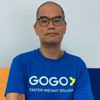 Patrick Wong at MOVE Asia 2021