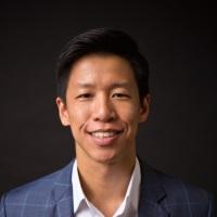 Axel Tan at MOVE Asia 2021