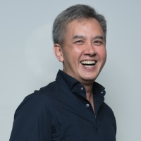 Eugene Lee at MOVE Asia 2021