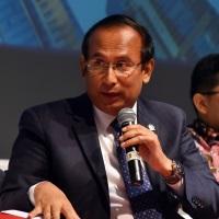 Satya Widya Yudha at MOVE Asia 2021