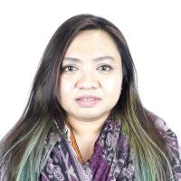 Sulaizah Saptoe at MOVE Asia 2021