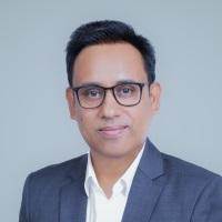 Abhijit Sengupta at MOVE Asia 2021