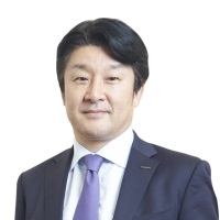 Isao Sekiguchi at MOVE Asia 2021