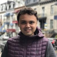 Nishant Pradhan at MOVE Asia 2021