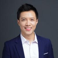 Jackson Lam at MOVE Asia 2021