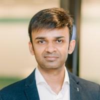 Gaurav Bubna at MOVE Asia 2021