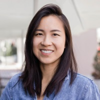 Dosanna Wu at MOVE Asia 2021