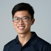 Rex Tan at MOVE Asia 2021