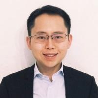 Jan Wei Pan at MOVE Asia 2021