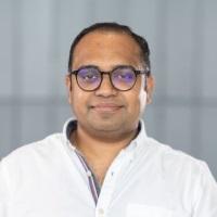 Gaurav Porwal at MOVE Asia 2021