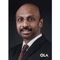 Arun Kumar at MOVE Asia 2021