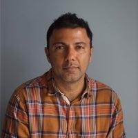Sidharth Suri at MOVE Asia 2021