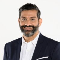 Amit Anand at MOVE Asia 2021