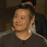 Tin Hang Liu at MOVE Asia 2021