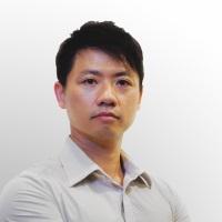 Jason Huang at MOVE Asia 2021