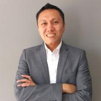 Nizam Mohd Reza at MOVE Asia 2021