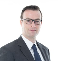 Cormac O'Laoire at MOVE Asia 2021