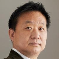 Jong-Sung Hwang at MOVE Asia 2021