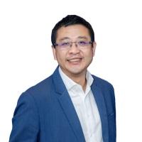 Yossapong Laoonual at MOVE Asia 2021