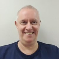 Steve Warren at MOVE Asia 2021