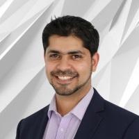 Kumail Rashid at MOVE Asia 2021