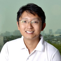 James Chan at MOVE Asia 2021