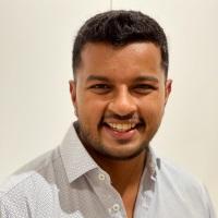Sanjay Suresh at MOVE Asia 2021
