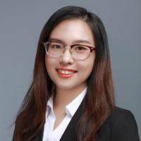 Jinghong Lyu at MOVE Asia 2021