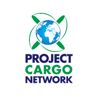 Project Cargo Network at MOVE Asia 2021
