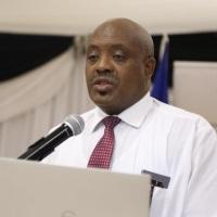 Prof. Sandile Songca   Deputy Vice-Chancellor: Teaching and Learning   University of KwaZulu Natal » speaking at EduTech Africa