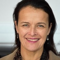 Chanille Viviers   Director- Innovation and Technology   Steyn City School » speaking at EduTech Africa
