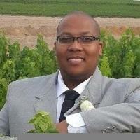 Trevor McArthur   Lecturer- Department of Sociology   University of Cape Town » speaking at EduTech Africa