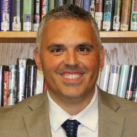 Alejandro Rivera   Principal   Jericho School DIstrict » speaking at EduTech Africa