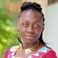 Linah Anyango   Ict Integration Coach   Regis School » speaking at EduTech Africa