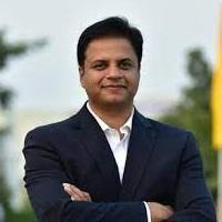 Siddharth Chaturvedi at EDUtech India Virtual 2021