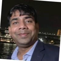 Dr Biswajit Saha at EDUtech India Virtual 2021
