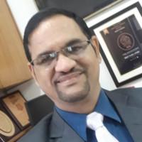 Trilok Singh Bist at EDUtech India Virtual 2021