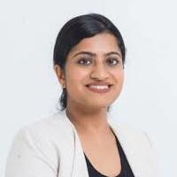 Sapnu George at EDUtech India Virtual 2021