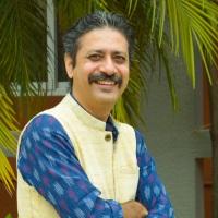 Dr Dwarika Prasad Uniyal at EDUtech India Virtual 2021