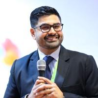 K.V. Arjun Rao at EDUtech India Virtual 2021