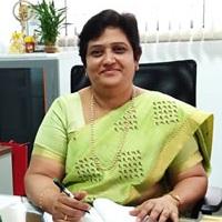 Padmashree M at EDUtech India Virtual 2021