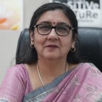 Radhika Sinha at EDUtech India Virtual 2021