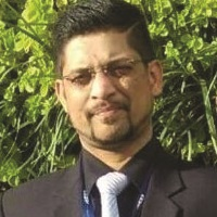 Nikhil Kumar Nigam at EDUtech India Virtual 2021